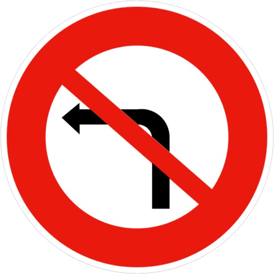 Panneaux d 39 interdiction code en ligne auto ecole cir avron - Panneau signalisation interdiction ...