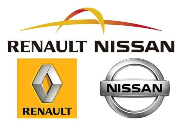 Renault-Nissan se chinoirise