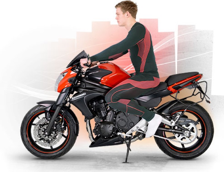 Bien conduire a moto